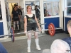 Hannah Deadlift
